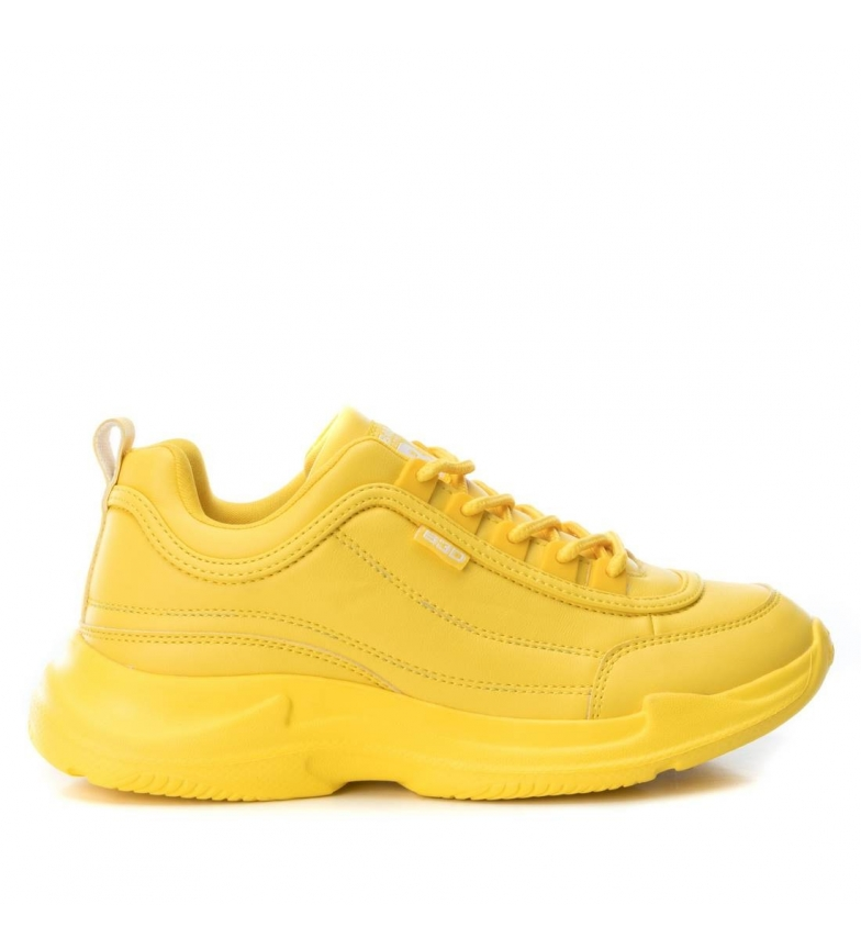 Comprar BASS3D by Xti Shoes 041621 yellow