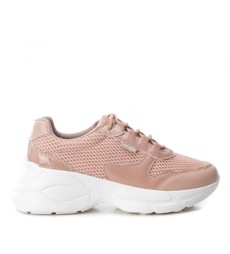 Comprar BASS3D by Xti Shoes041622 nude -Sole height: 5cm