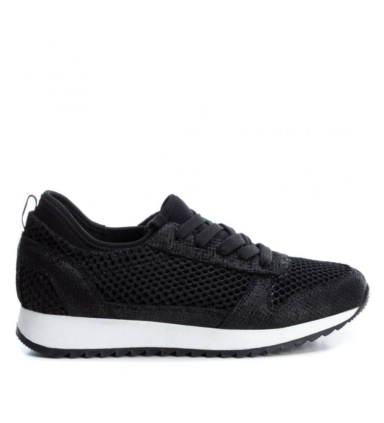 Comprar BASS3D by Xti Zapatillas 041644 negro