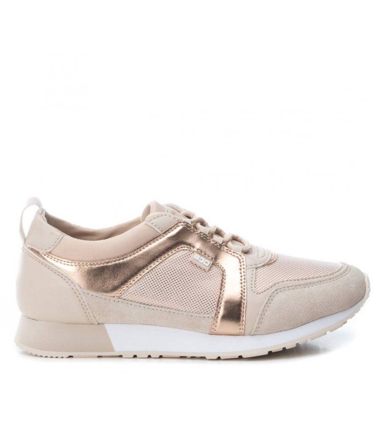 Comprar BASS3D by Xti Shoes 041658 nude