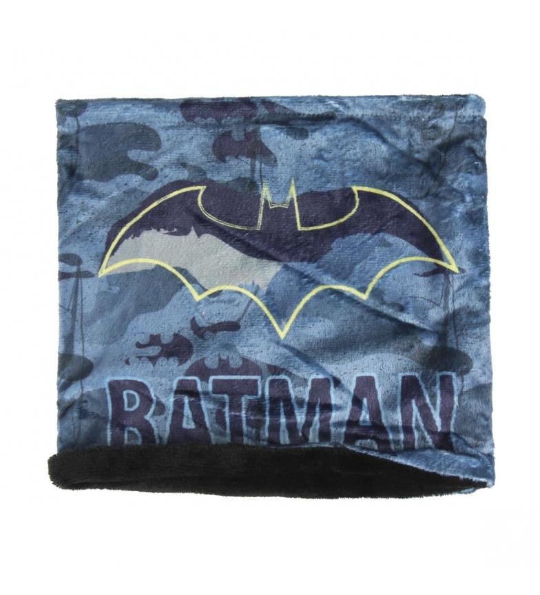 Comprar Cerdá Group Calcinha azul camuflada de pescoço Batman