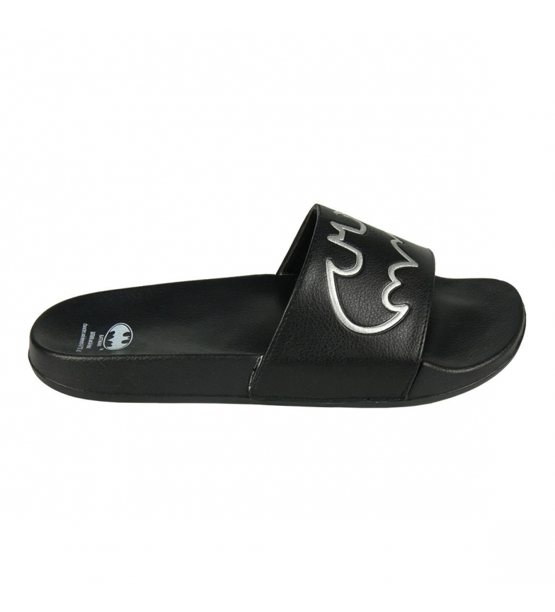 Comprar Cerdá Group Pantofole da piscina Batman nere