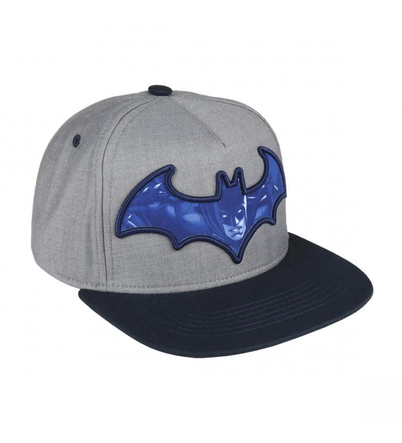 Comprar Batman Casquette plate grise Batman