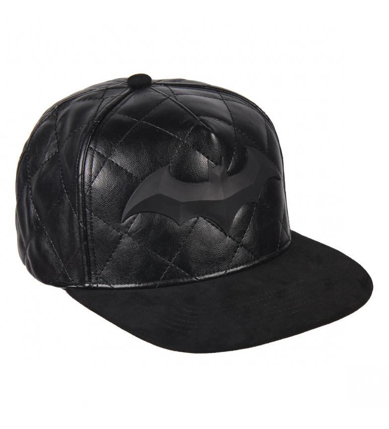 Comprar Cerdá Group Cappellino con visiera piatta Batman nero