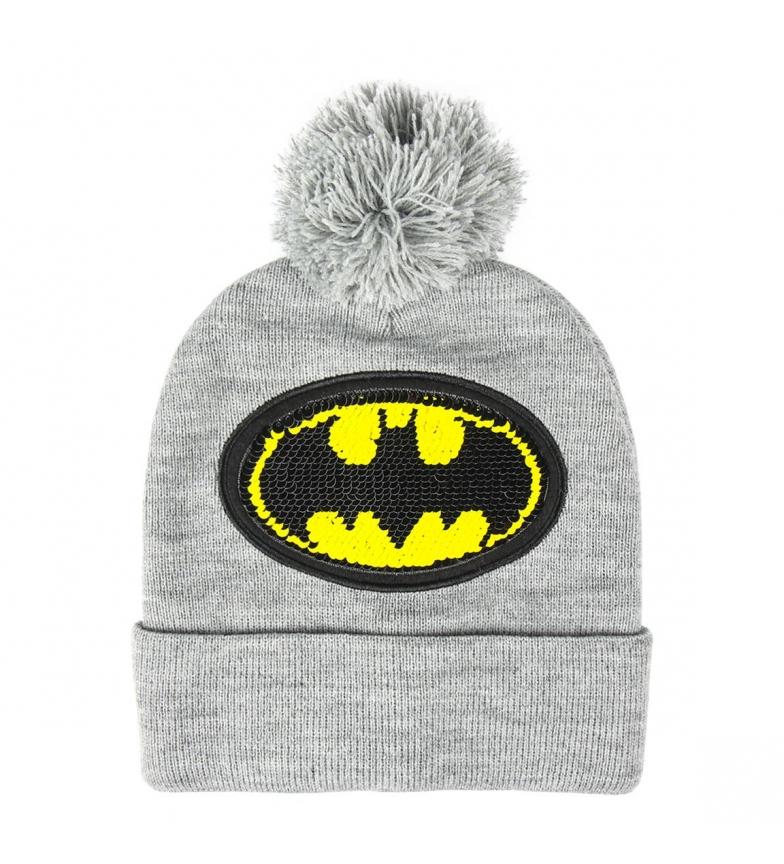 Comprar Batman Capa de aplicação Batman cinzento