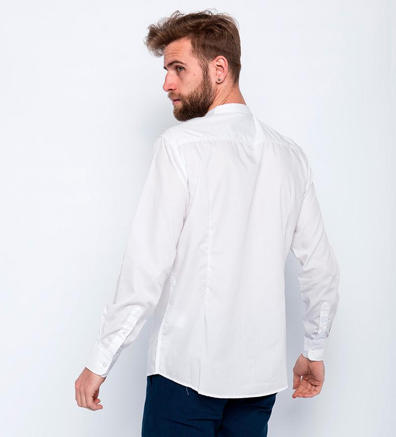 Bendorff Andrew Hvit Skjorte klaring nettsteder mange farger SjOlm0P