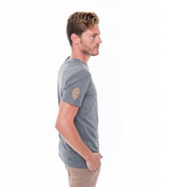 Gris Bendorff Camiseta Camiseta Kash Gris Bendorff Bendorff Kash zpMSGjVLqU