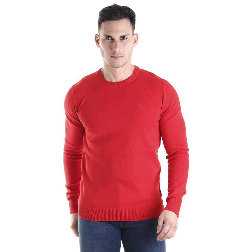 Comprar Bendorff Camisola básica vermelha
