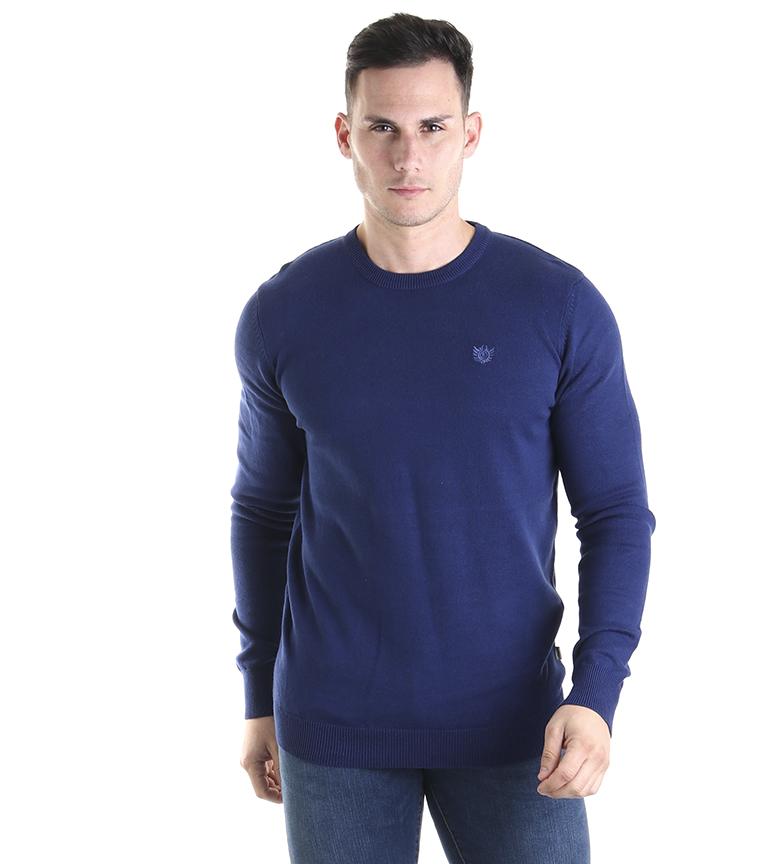 Comprar Bendorff Camisola básica azul