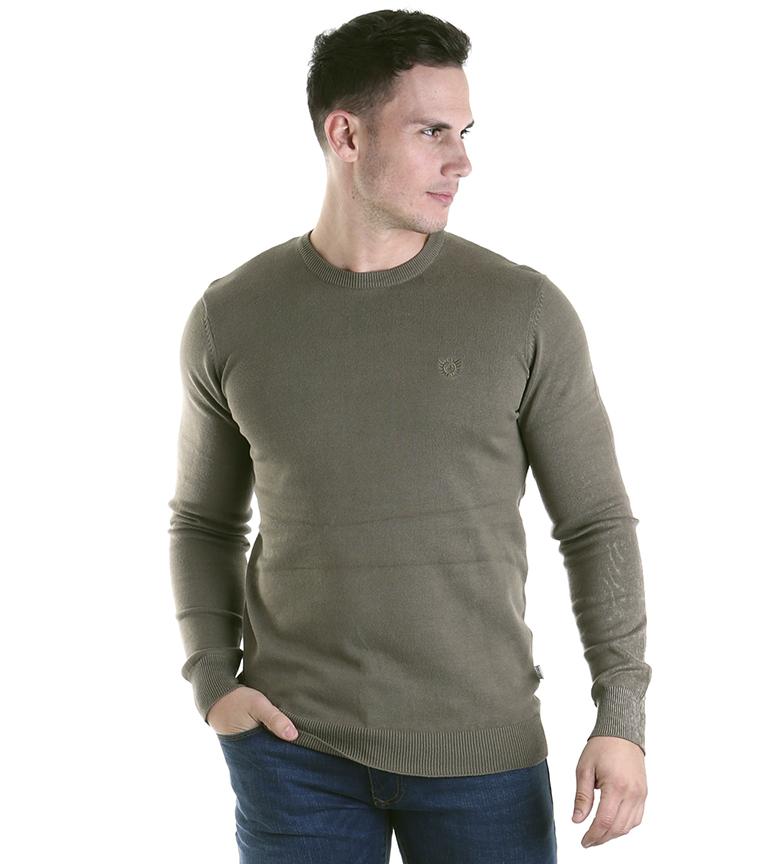 Comprar Bendorff Basic green sweater