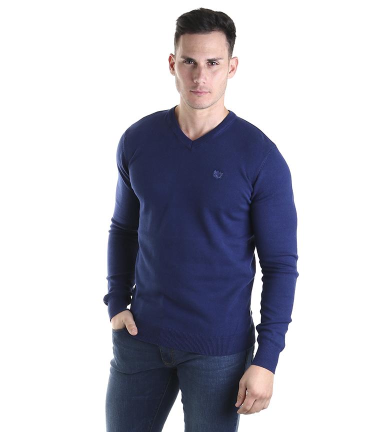 Comprar Bendorff Basic sweater blue