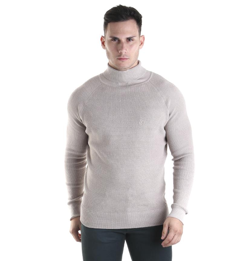 Comprar Bendorff Beige turtleneck sweater