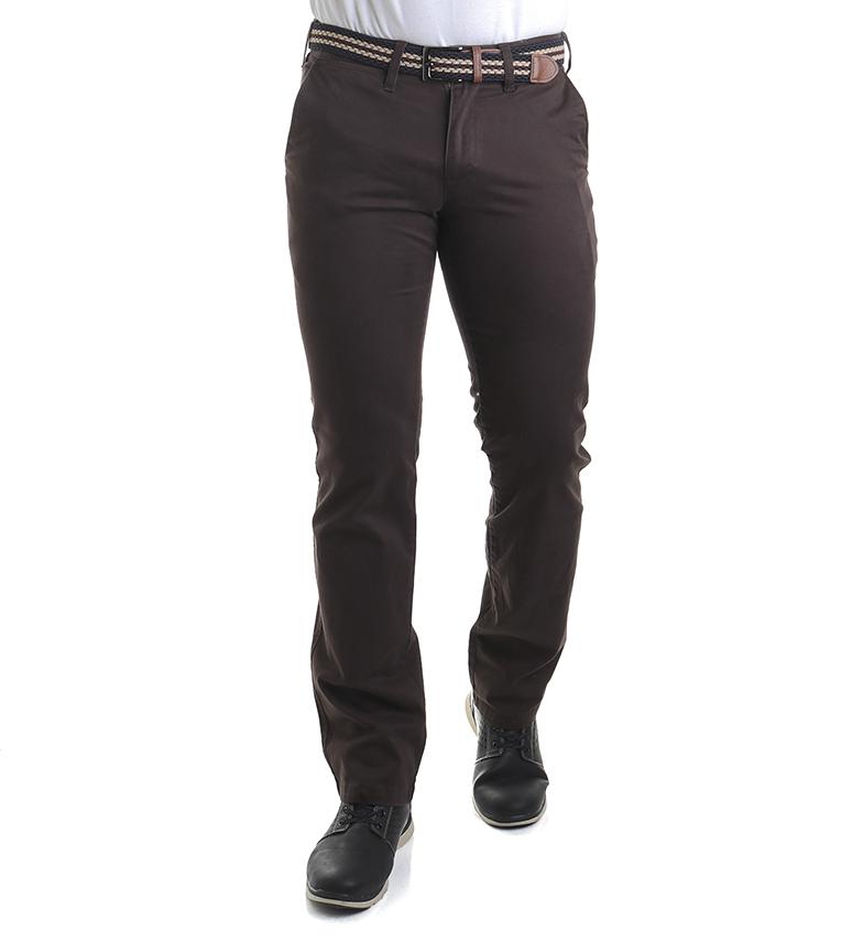 Comprar Bendorff Brown Chinese Pants