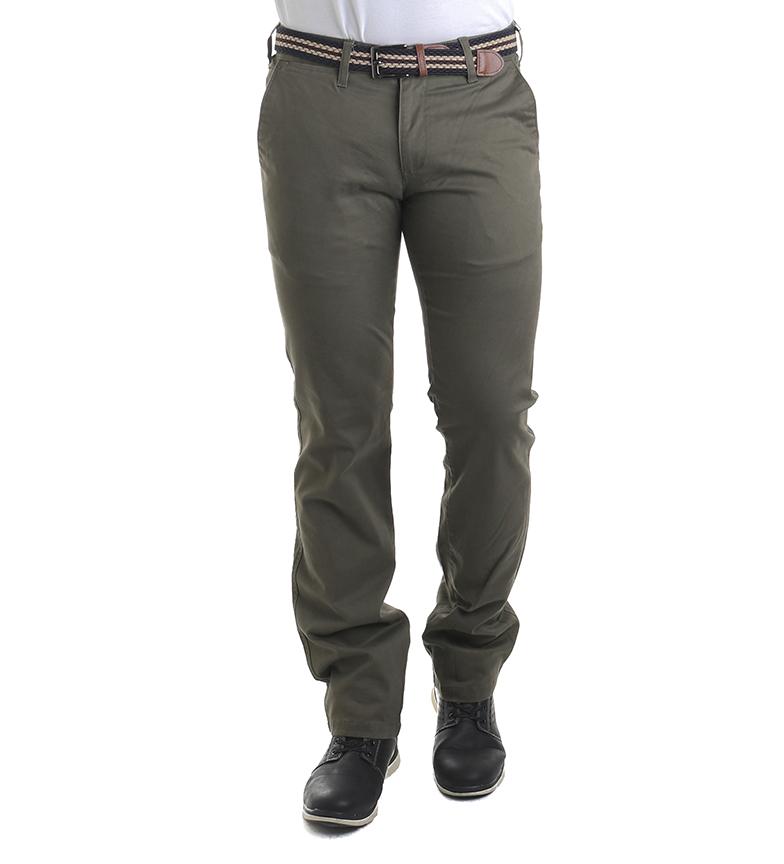 Comprar Bendorff Pantaloni chino cachi