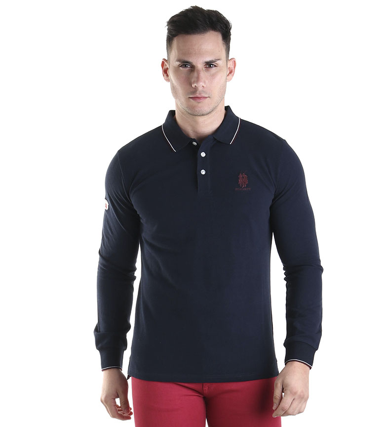 Comprar Bendorff Polo Marine patch