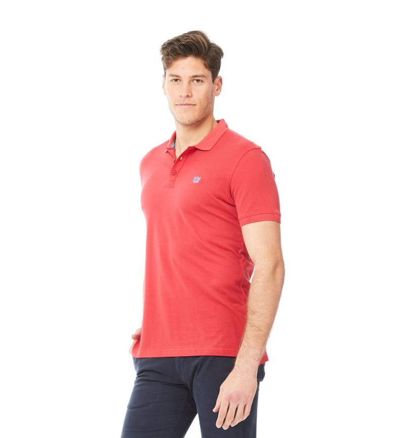 Comprar Bendorff Ryan polo red