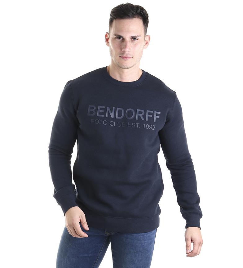 Comprar Bendorff Felpa blu scuro ad alta densità