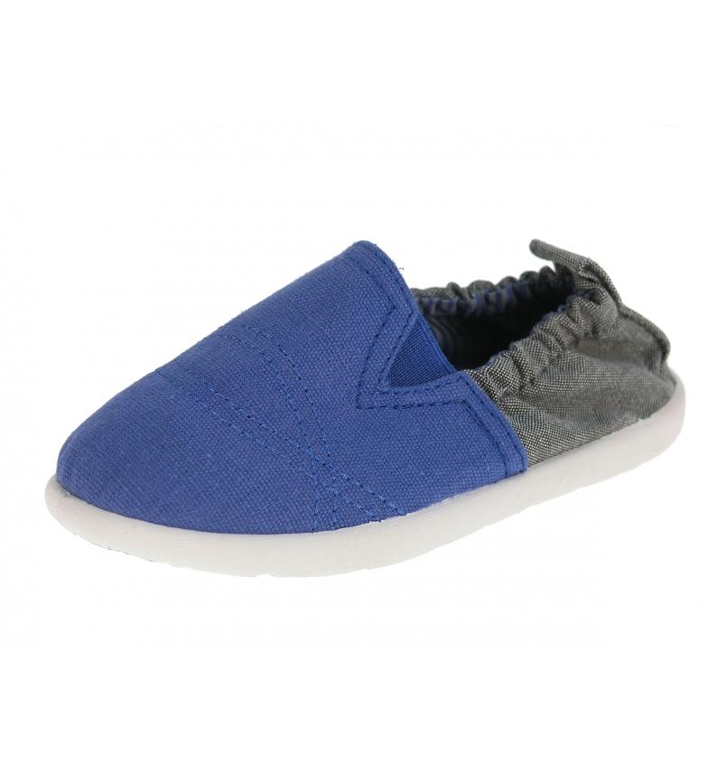 Comprar Beppi Alpargatas 2148410 azul