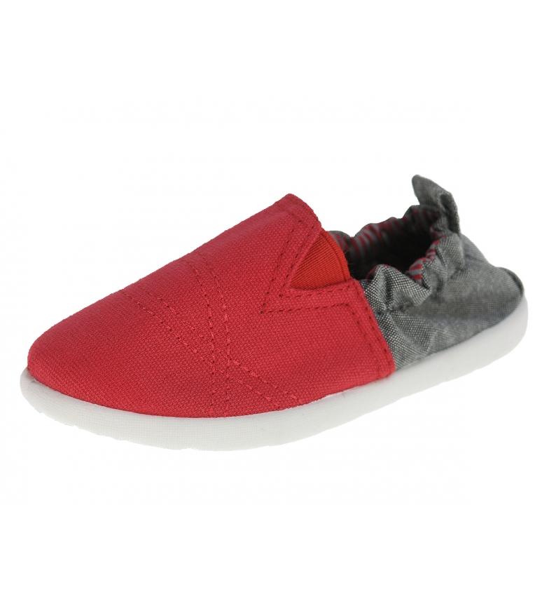 Comprar Beppi Alpargatas 2148412 rojo