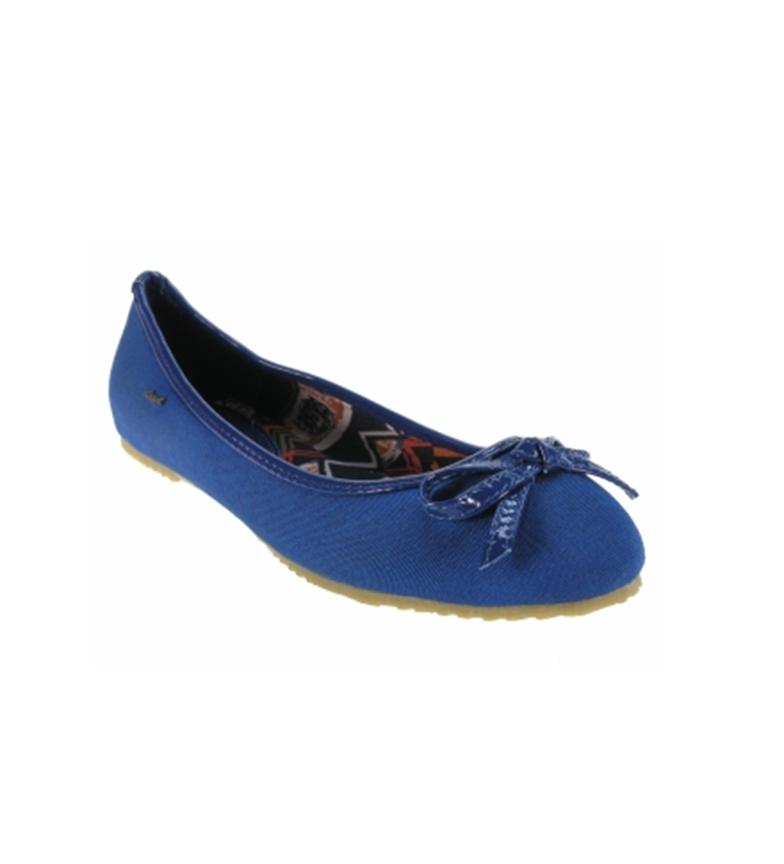 Bailarina Azul Beppi Beppi Bailarina qCXRZ