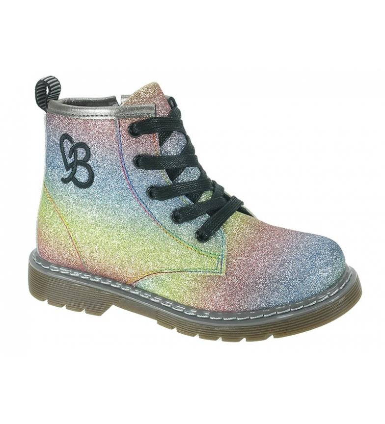 Comprar Beppi Stivali glitter multicolore