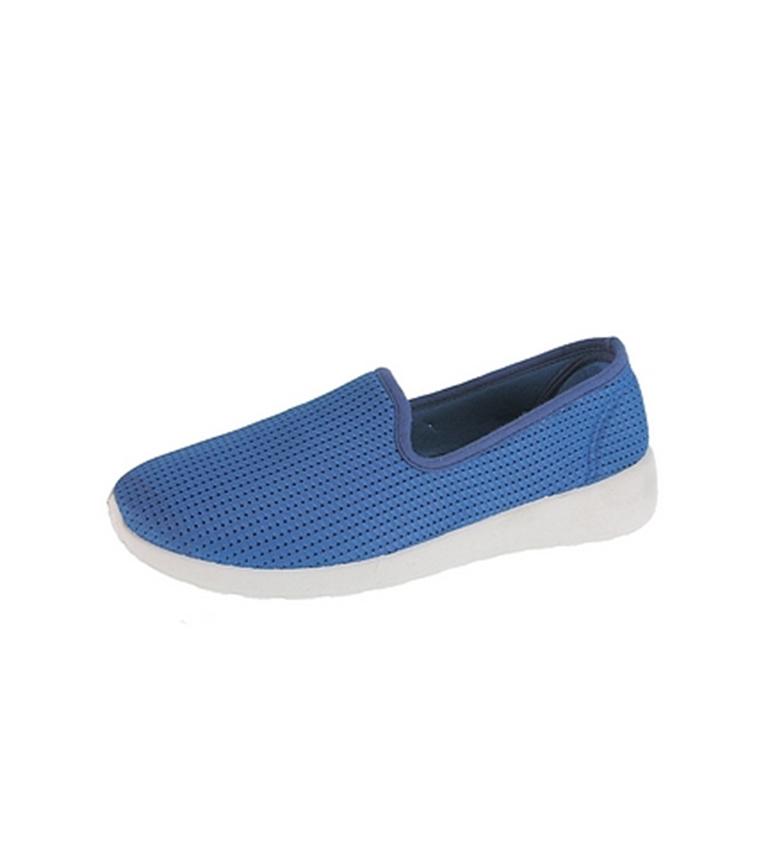 casual Calzado Beppi Azul casual Beppi Azul Calzado Beppi Calzado dYwadq