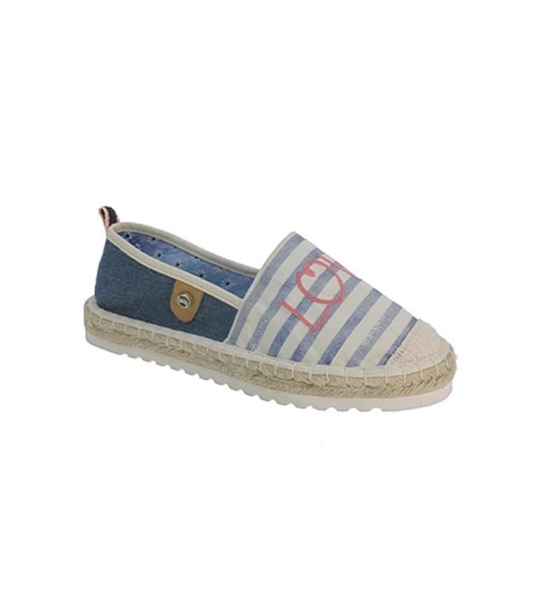 Azul casual casual Beppi Beppi Beppi casual Calzado Calzado Beppi Azul Calzado casual Azul Calzado xFIRn7