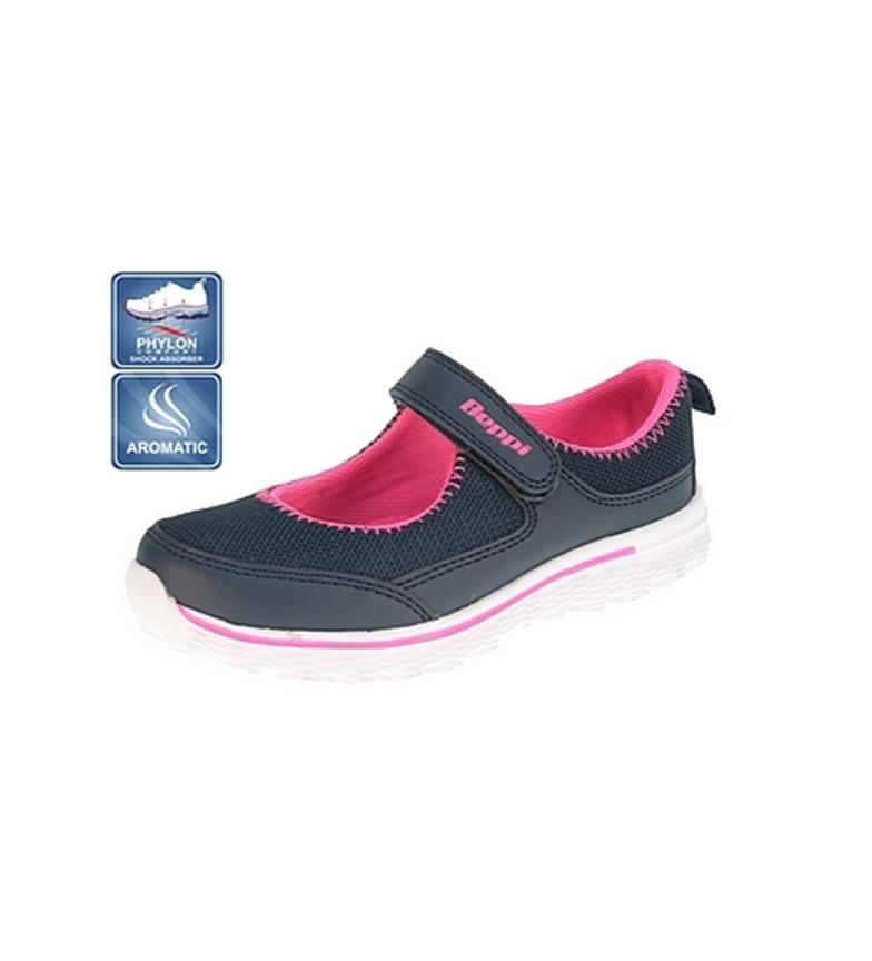 Zapatos azul marino Beppi infantiles IeDHH3yW