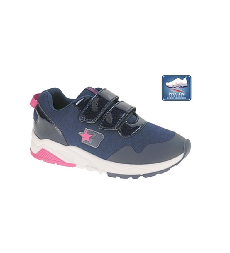 Comprar Beppi Sapatos casuais Navy