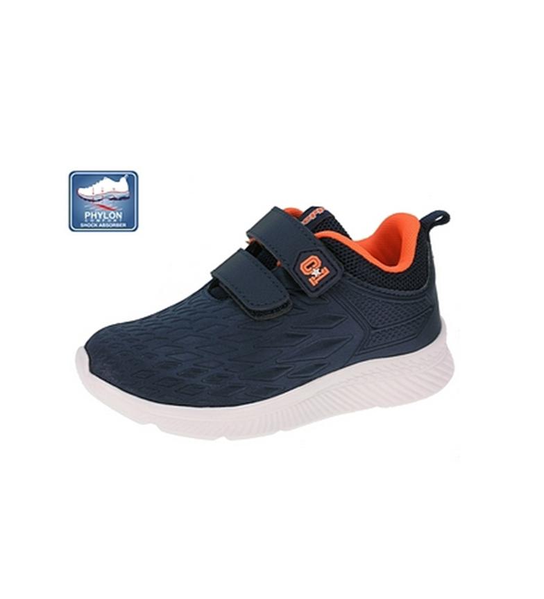 Beppi - Chaussures De Sport Bleu Marine LjUYfZqczj