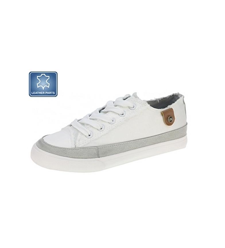 Beppi - Calzado casual Blanco 2VmbxMUM