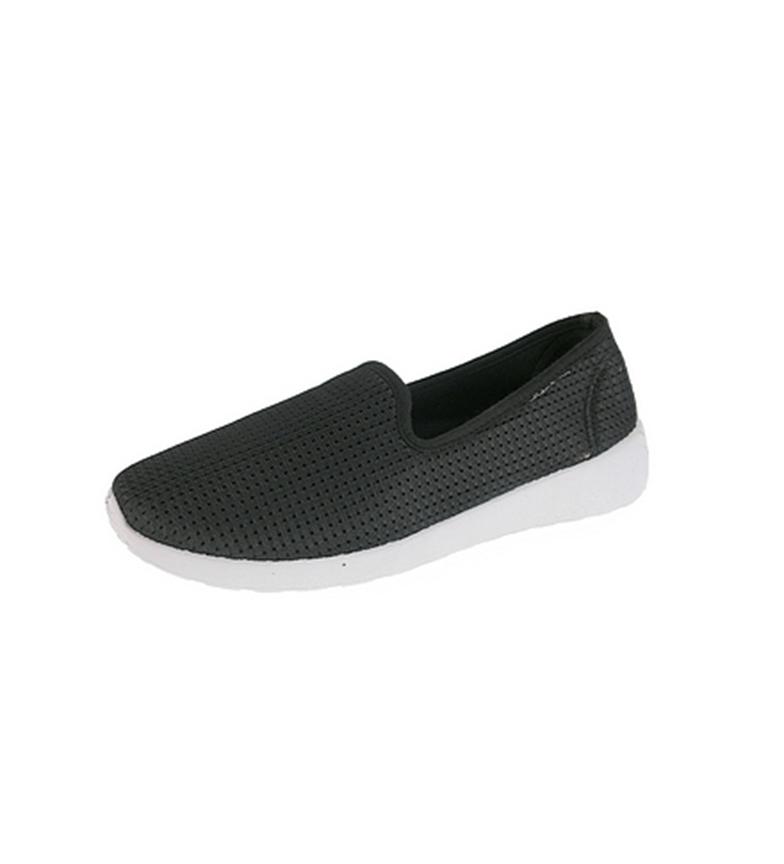 Negro casual Beppi Calzado casual Calzado Negro Beppi Beppi pB0yqATPw