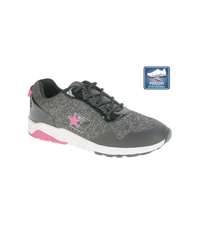 Beppi - Chaussures Noires Occasionnels SkYy514