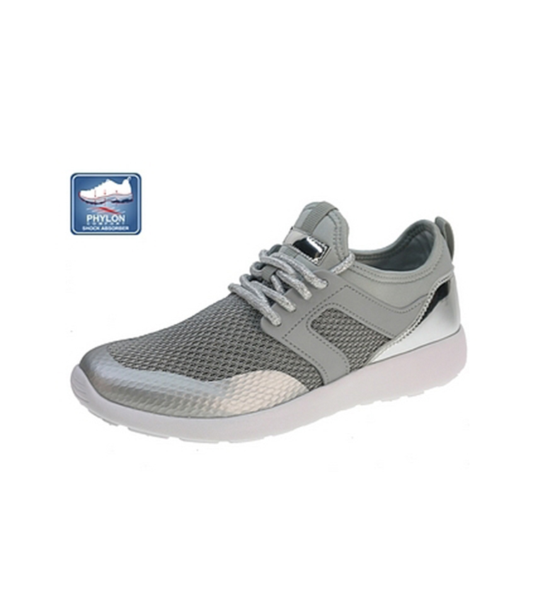 Comprar Beppi Casual shoes Silver