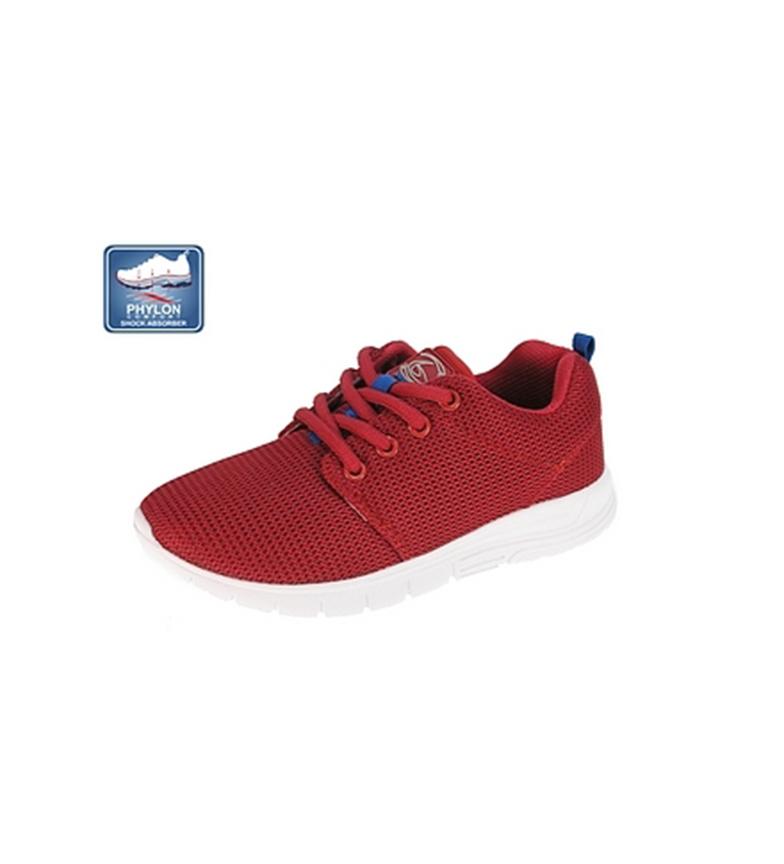 Beppi - Calzado casual rojo SSMvDYYuMO
