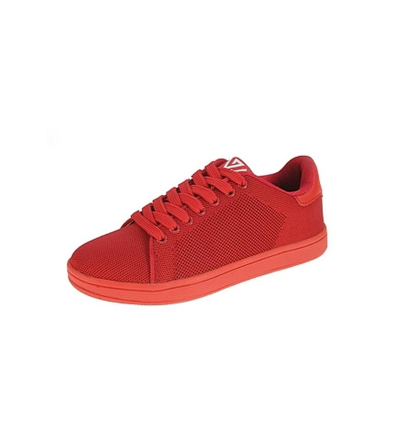 rojo Calzado rojo Beppi Beppi Beppi casual casual rojo Beppi Calzado Calzado Calzado casual casual O1qqSH
