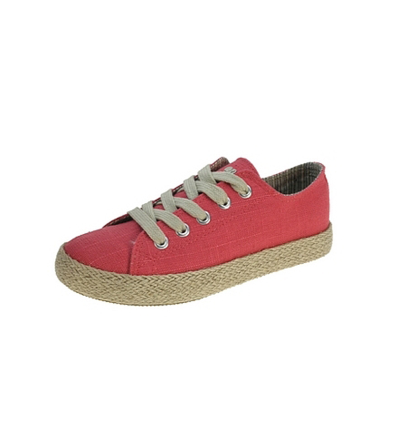 Beppi - Calzado casual rojo 8xJYEdGoee