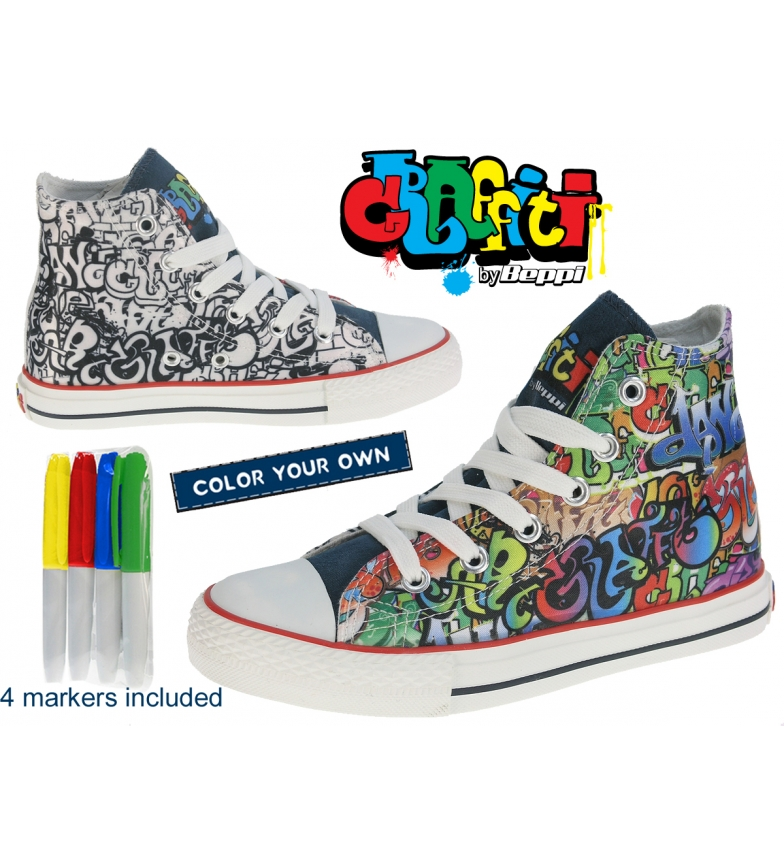 Comprar Beppi Shoes 2153481 white