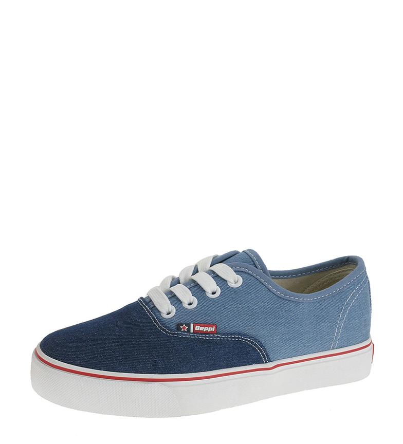 Comprar Beppi Coli denim slippers