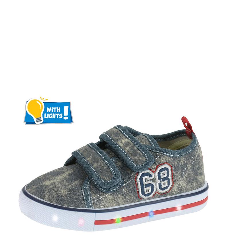 Comprar Beppi Sapatos de Led cinzento
