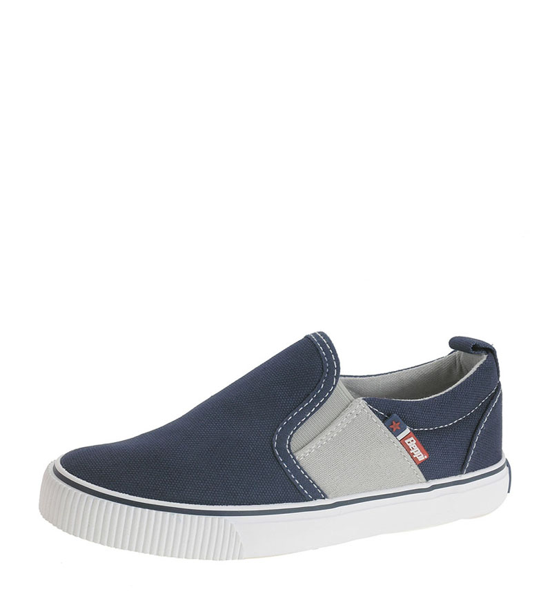 Comprar Beppi Slip On denim bleu