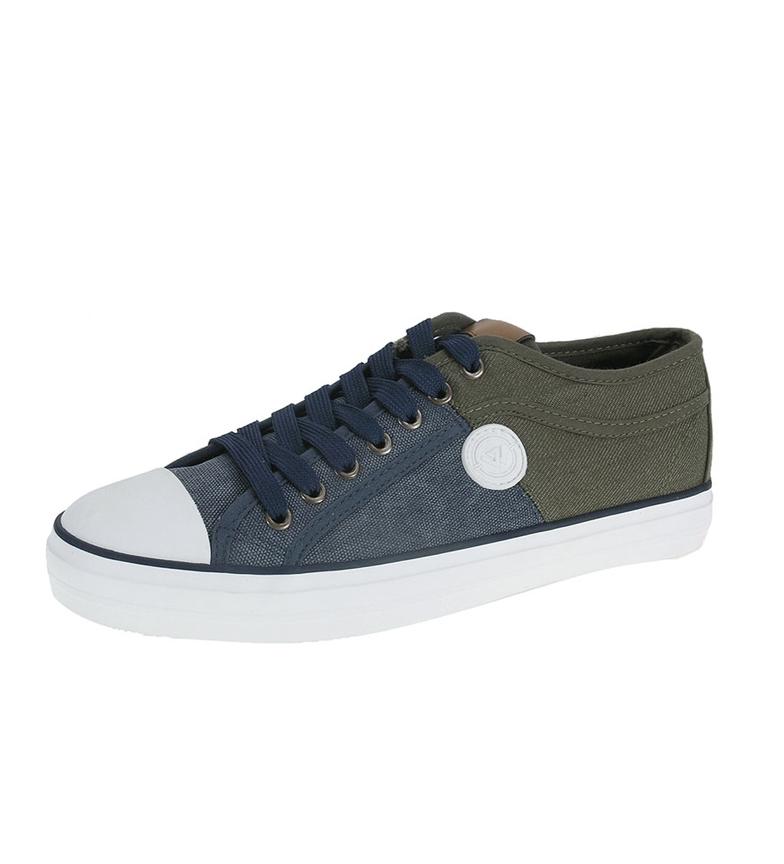 Comprar Beppi Combi denim shoes