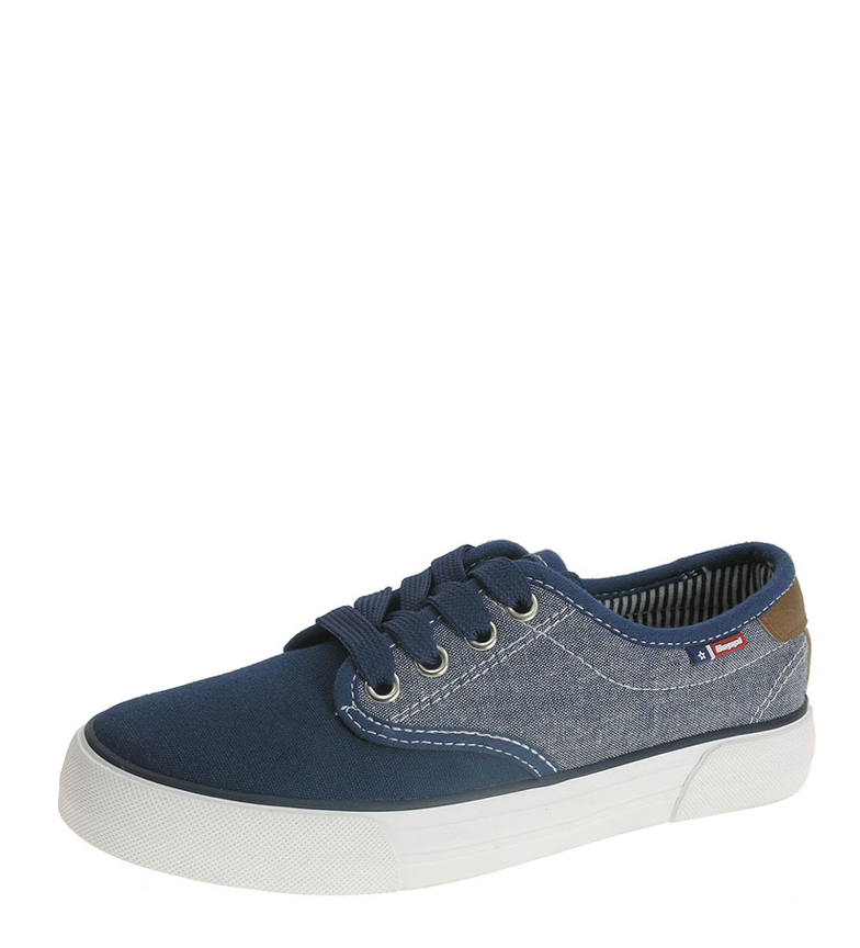 1a266a9fc7f8f Comprar Beppi Zapatillas Cina denim - Esdemarca Store fashion ...