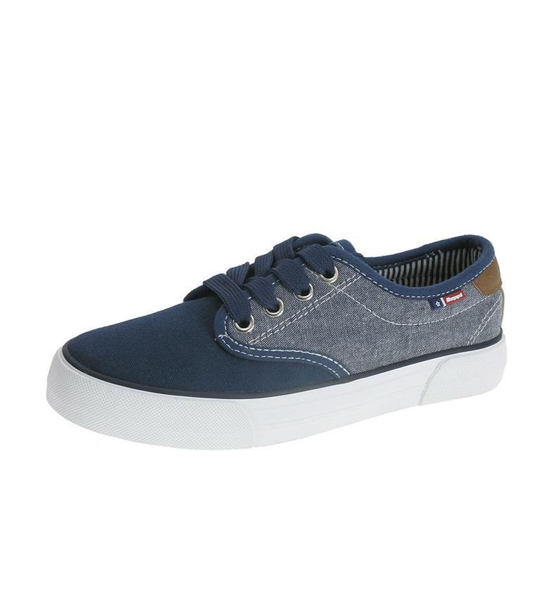 Comprar Beppi Cina denim shoes