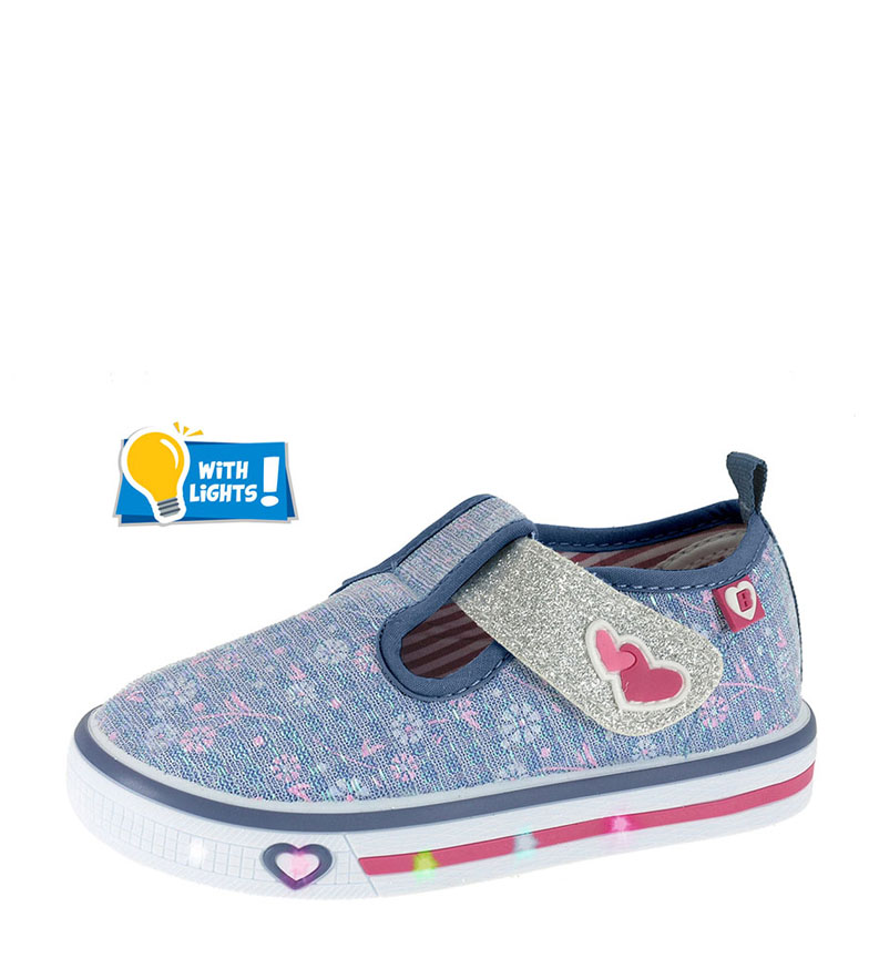 Comprar Beppi Sapatos de ganga Light Denim