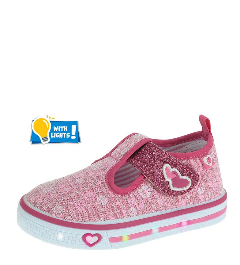 Comprar Beppi Sapatos cor-de-rosa claro