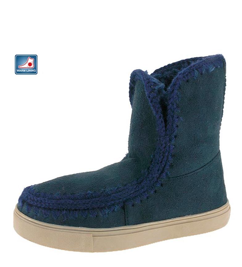 Comprar Beppi Casual navy boots