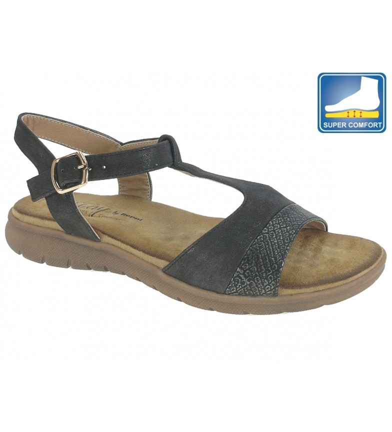 Comprar Beppi Amaya Sandals black