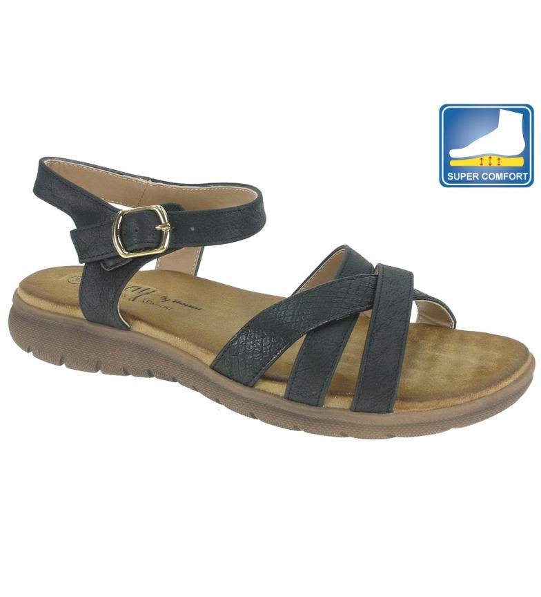 Comprar Beppi Ada Sandals black
