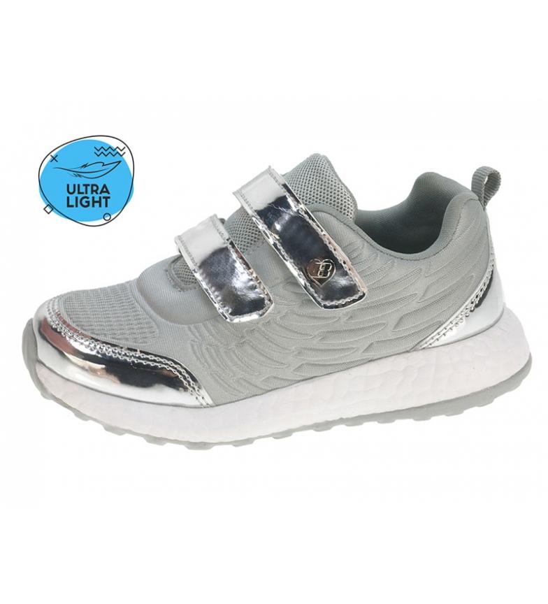 Comprar Beppi Sapatos 2166280 cinza